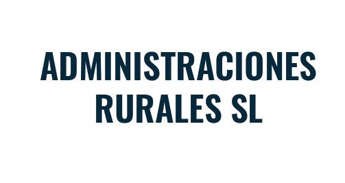 Administraciones Rurales